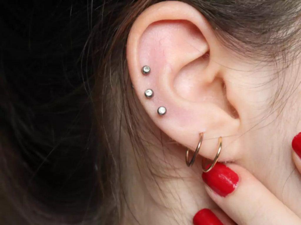 The Hidden Scientific Facts Behind Ear Piercing | Body Art Supply