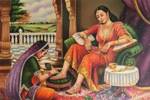 History and Origin of Henna   Body Art Supply